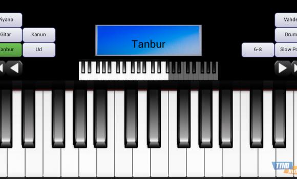 Portatif Piyano Gitar Kanun Ekran Görüntüleri - 3