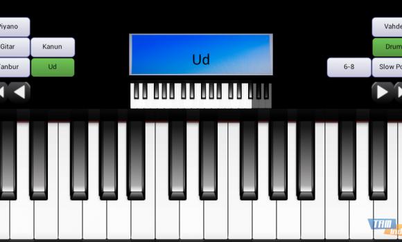 Portatif Piyano Gitar Kanun Ekran Görüntüleri - 1