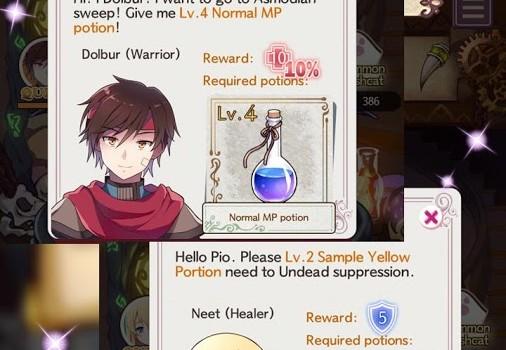 Potion Maker Ekran Görüntüleri - 2