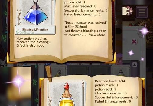 Potion Maker Ekran Görüntüleri - 1
