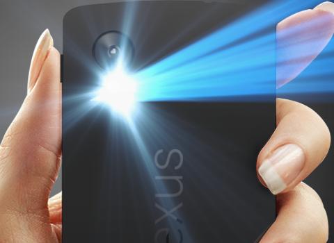 Power Button Flashlight Ekran Görüntüleri - 5