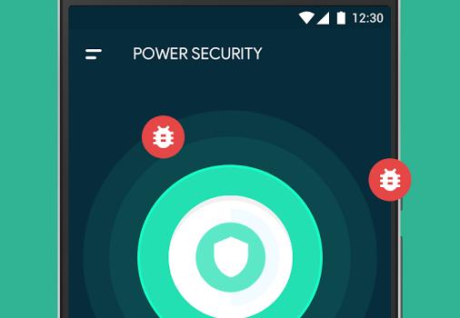 Power Security Ekran Görüntüleri - 6