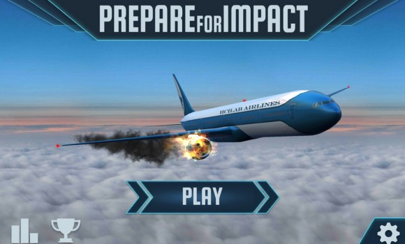 Prepare for Impact Ekran Görüntüleri - 1