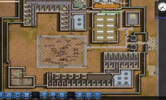 Prison Architect Ekran Görüntüleri - 5