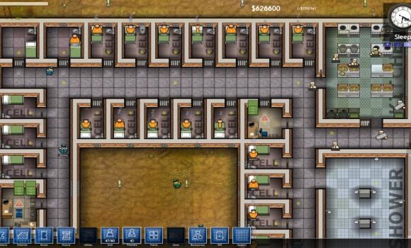 Prison Architect Ekran Görüntüleri - 3