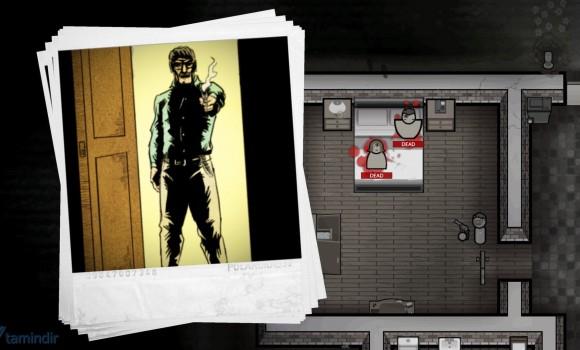 Prison Architect Ekran Görüntüleri - 1