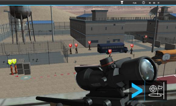 Prison Breakout Sniper Escape Ekran Görüntüleri - 4