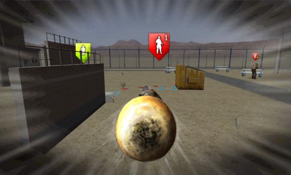 Prison Breakout Sniper Escape Ekran Görüntüleri - 2