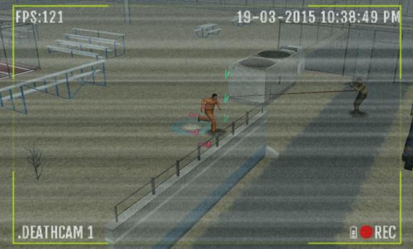 Prison Breakout Sniper Escape Ekran Görüntüleri - 1