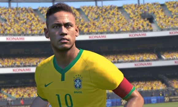 Pro Evolution Soccer 2016 myClub Ekran Görüntüleri - 6