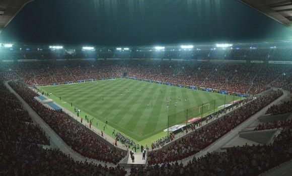 Pro Evolution Soccer 2016 myClub Ekran Görüntüleri - 2