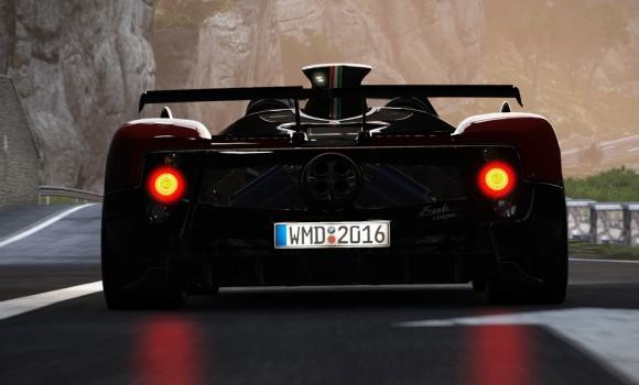 Project CARS - Pagani Edition Ekran Görüntüleri - 4