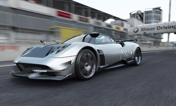 Project CARS - Pagani Edition Ekran Görüntüleri - 1