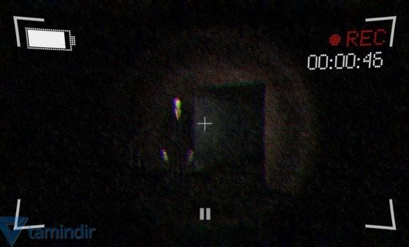 Project: SLENDER Ekran Görüntüleri - 4