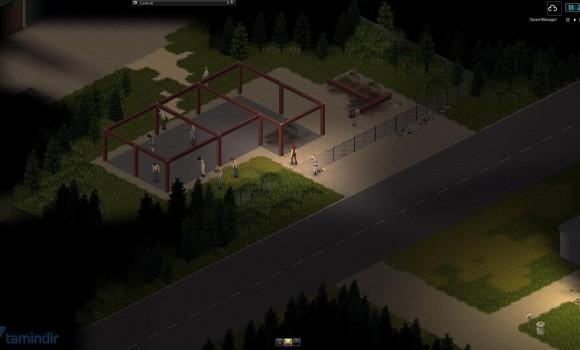 Project Zomboid Ekran Görüntüleri - 2