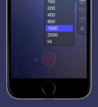 ProShot Ekran Görüntüleri - 3