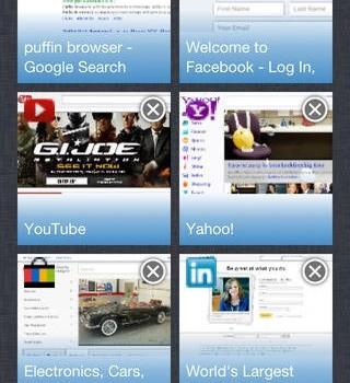 Puffin Web Browser Ekran Görüntüleri - 5