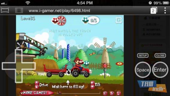Puffin Web Browser Ekran Görüntüleri - 4