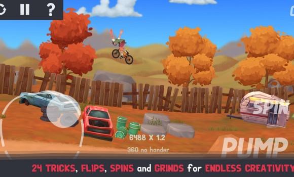 Pumped BMX 3 Ekran Görüntüleri - 4