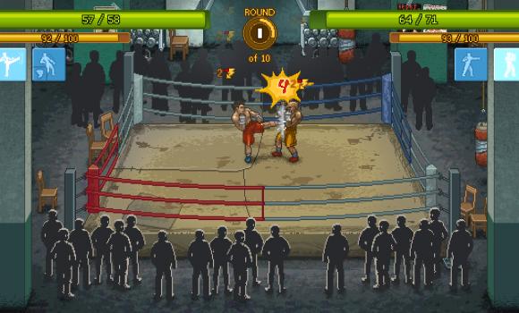 Punch Club Ekran Görüntüleri - 4
