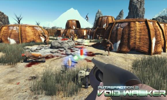 Putrefaction 2: Void Walker Ekran Görüntüleri - 5