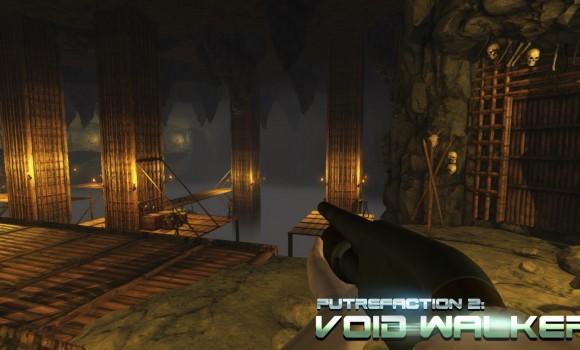 Putrefaction 2: Void Walker Ekran Görüntüleri - 4