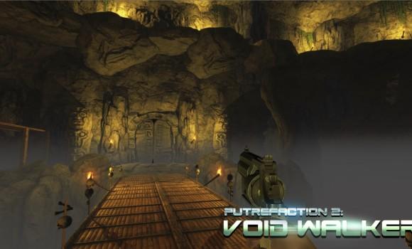 Putrefaction 2: Void Walker Ekran Görüntüleri - 3