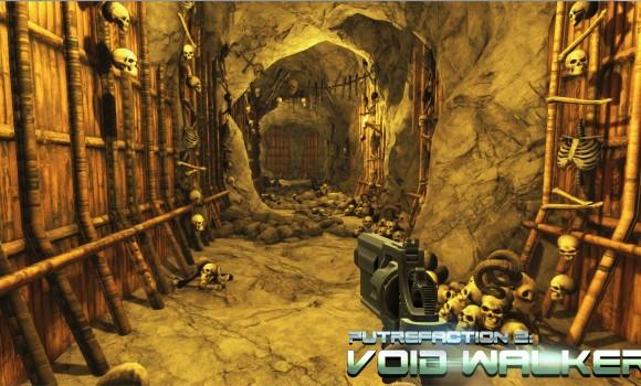 Putrefaction 2: Void Walker Ekran Görüntüleri - 2