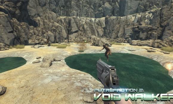 Putrefaction 2: Void Walker Ekran Görüntüleri - 1