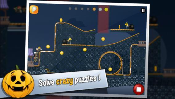 Puzzle Coaster Ekran Görüntüleri - 4