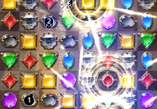 Puzzle & Glory Ekran Görüntüleri - 1
