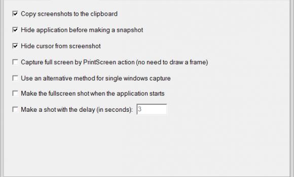 QIP Shot Ekran Görüntüleri - 2