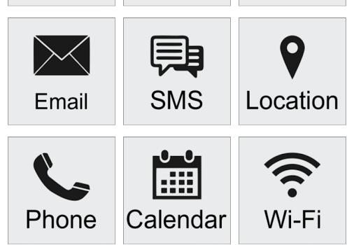 QR & Barcode Reader Ekran Görüntüleri - 1
