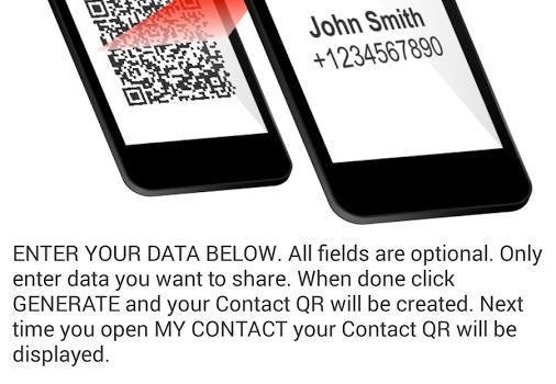 QR & Barcode Reader Ekran Görüntüleri - 2