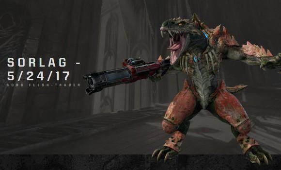 Quake Champions Ekran Görüntüleri - 4