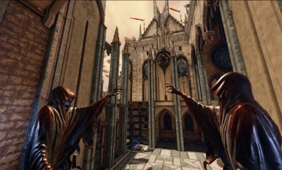 Quake Champions Ekran Görüntüleri - 3