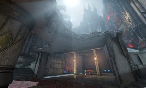 Quake Champions Ekran Görüntüleri - 2