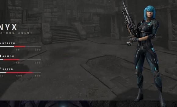 Quake Champions Ekran Görüntüleri - 12