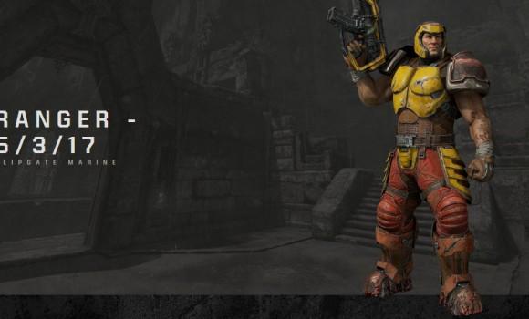 Quake Champions Ekran Görüntüleri - 6