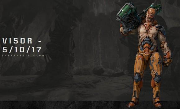 Quake Champions Ekran Görüntüleri - 5
