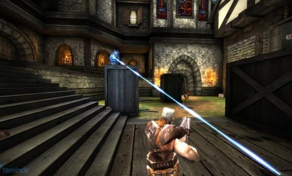 Quake Live Ekran Görüntüleri - 3