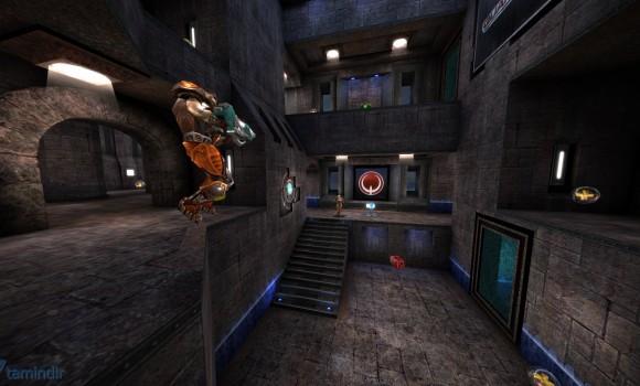 Quake Live Ekran Görüntüleri - 4
