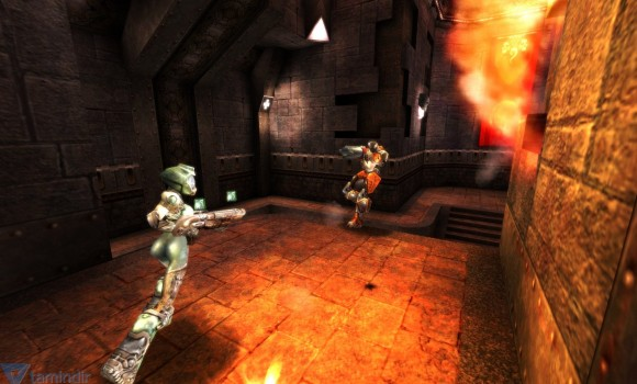 Quake Live Ekran Görüntüleri - 5