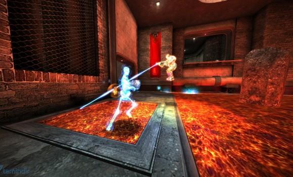 Quake Live Ekran Görüntüleri - 2