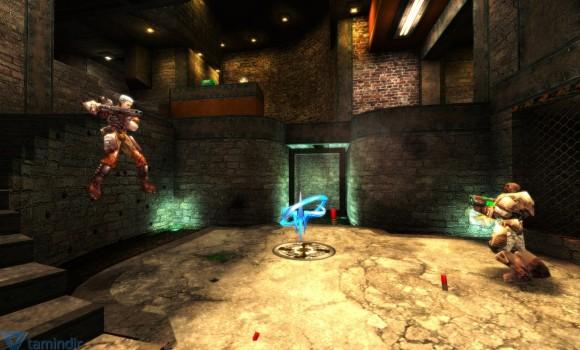 Quake Live Ekran Görüntüleri - 1