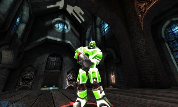 Quake Live Ekran Görüntüleri - 6
