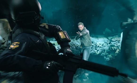 Quantum Break Ekran Görüntüleri - 5