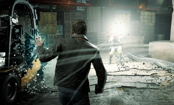 Quantum Break Ekran Görüntüleri - 3