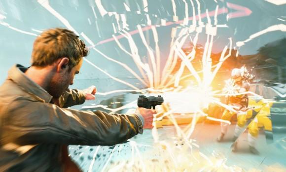 Quantum Break Ekran Görüntüleri - 2