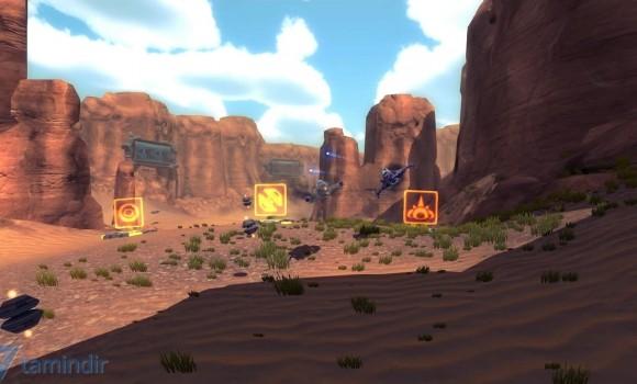 Quantum Rush Online Ekran Görüntüleri - 6